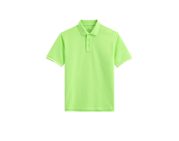 Men's Solid Color Short Sleeve